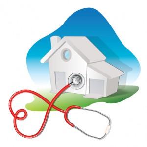bilan de santé des habitations - consommation électrique