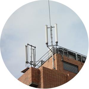 CIRC antenas