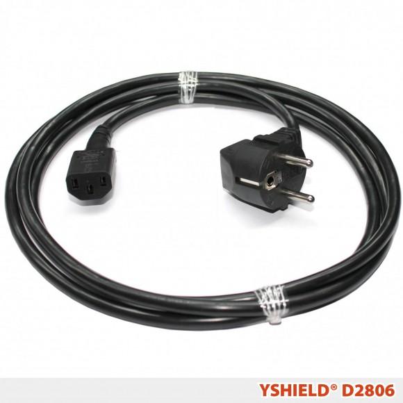 Cable apantallado para ordenador o monitor