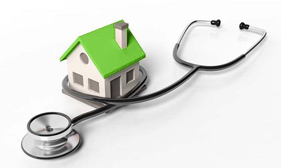 doctores de viviendas