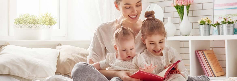 Entorno Saludable para la maternidad